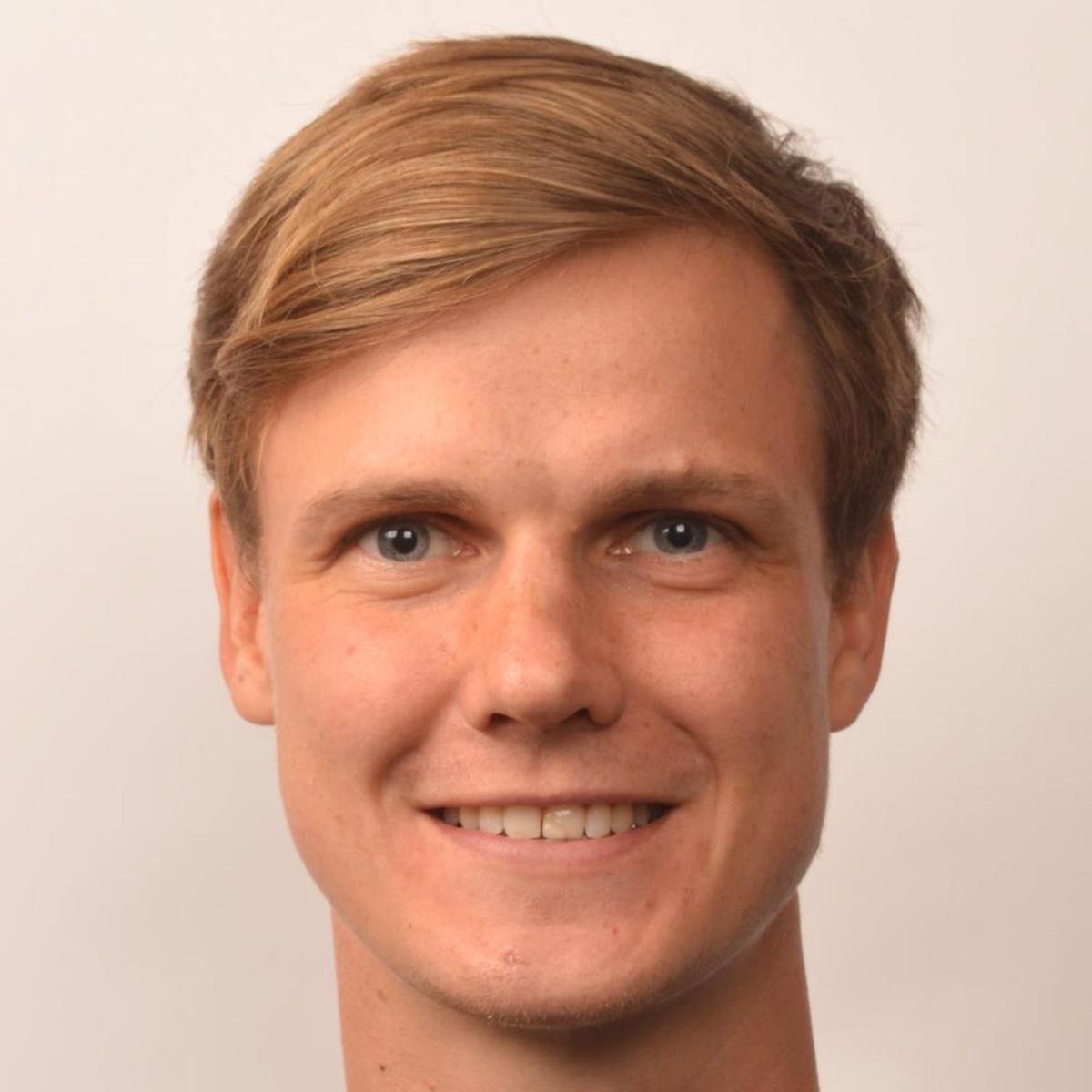 Ruben Schep